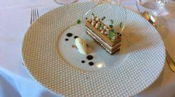 Restaurant Auberge de la Charme - Prenois