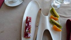 Restaurant Ilura - Saint-Jean-de-Luz