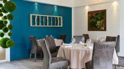 Restaurant La Tour des sens - Tencin