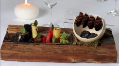Restaurant Saisons d'ailleurs - Orléans