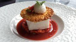 Restaurant Le Pavillon CG - Reims