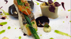 Restaurant Le Verbois - Saint-Maximin