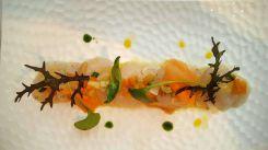 Restaurant L'Ambroisie - Quimper