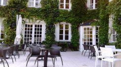 Restaurant Manoir de la Régate - Nantes