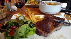 Restaurant Bui Bui - Mulhouse