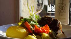 Restaurant Bistrot des Philosophes - Aix-en-Provence