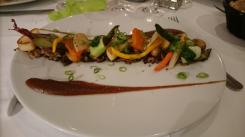 Restaurant Paris-NewYork - Rennes