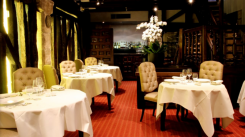 Restaurant Relais Louis XIII - Paris