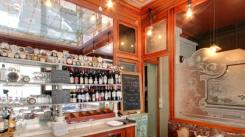 Restaurant Les Zygomates - Paris