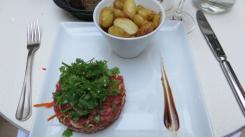 Restaurant Le Dôme du Marais - Paris