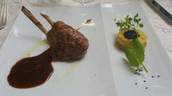 Restaurant L'escalier - Grenoble