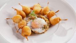 Restaurant L'Auberge Frankenbourg - Vancelle