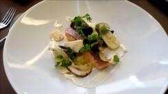 Restaurant Sa-Qua-Na - Honfleur