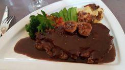 Restaurant Domaine des Tentations - Gradignan