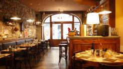 Restaurant La Cotelette - Grenoble