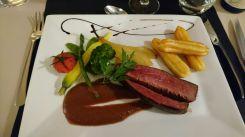 Restaurant Le Chabada - Rouen
