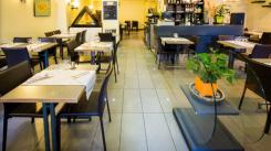 Restaurant Pell Mell - Lyon