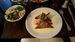 Restaurant Le Hautecloque - Dinard