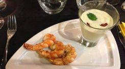 Restaurant Le Petit Géricault - Paris