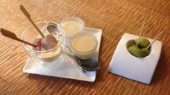 Restaurant L'Esquisse - Annecy