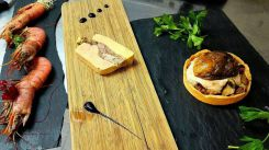 Restaurant O Portes des Lices - Rabastens