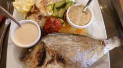 Restaurant La Maison Lucas - Quiberon