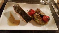 Restaurant Auberge du Pont Vieux - Albi