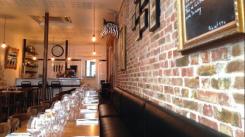 Restaurant Le Garde temps - Paris