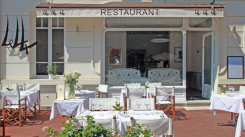 Restaurant Le 44 - Antibes