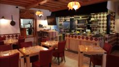 Restaurant Terroir divin - Nice