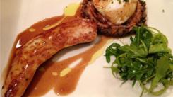 Restaurant Le Bouchon du Vaugueux - Caen