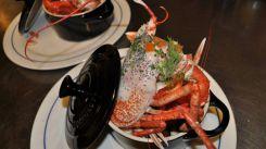 Restaurant L'Amiral - Concarneau