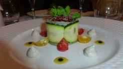 Restaurant Le Cantorbery - Dinan
