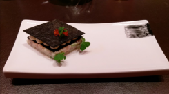 Restaurant Jeremy Galvan Restaurant* - Lyon