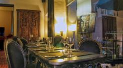 Restaurant Le Boudoir - Perpignan