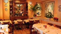 Restaurant Bistrot du Dôme - Paris
