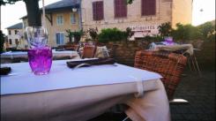 Restaurant Le Petit Bourg - Pommiers
