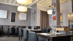 Restaurant Insens - Saint-Étienne