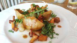 Restaurant Restaurant Franchin - Nice