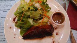 Restaurant Mon Canard - Toulouse