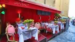 Restaurant Maitre Renard - Cannes