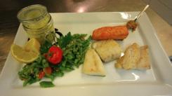 Restaurant Caprices des mers - Cannes