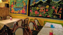 Restaurant Le Coco Loco - Cannes