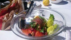 Restaurant La petite maison - Nice