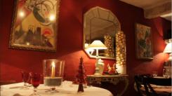 Restaurant Coté Marais - Nice