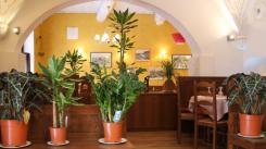 Restaurant Le romarin - Nice