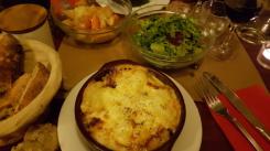 Restaurant Le Bistro du Fromager - Nice