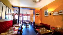 Restaurant Au Goût du Monde - Paris