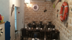 Restaurant A l'ouest - Paris