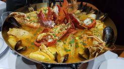 Restaurant Le grand bleu - Nice